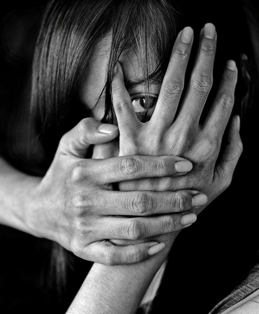MARITAL RAPE-:AN OFFENCE YET TO CRIMINALIZE