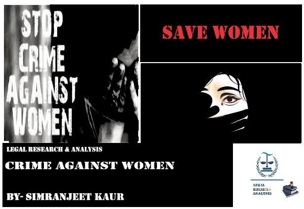Crimes against women