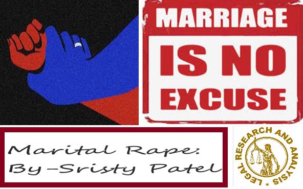 MARITAL RAPE