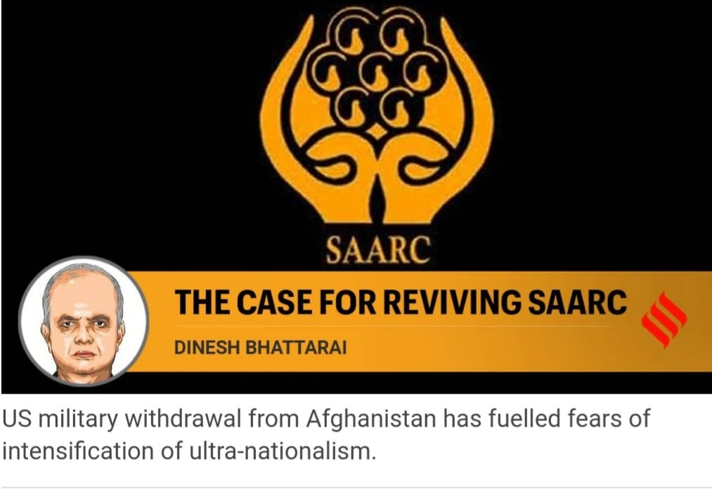 Dinesh Bhattarai writes: The coming together of leaders, even at the height of tensions, in a region laden with congenital suspicions, misunderstandings, and hostility is a significant strength of SAARC that cannot be overlooked