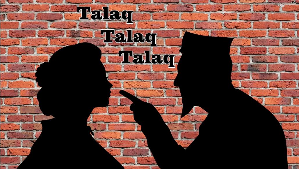 TRIPLE TALAQ IN INDIA